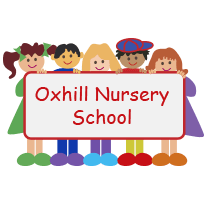 Oxhill Nursery School logo